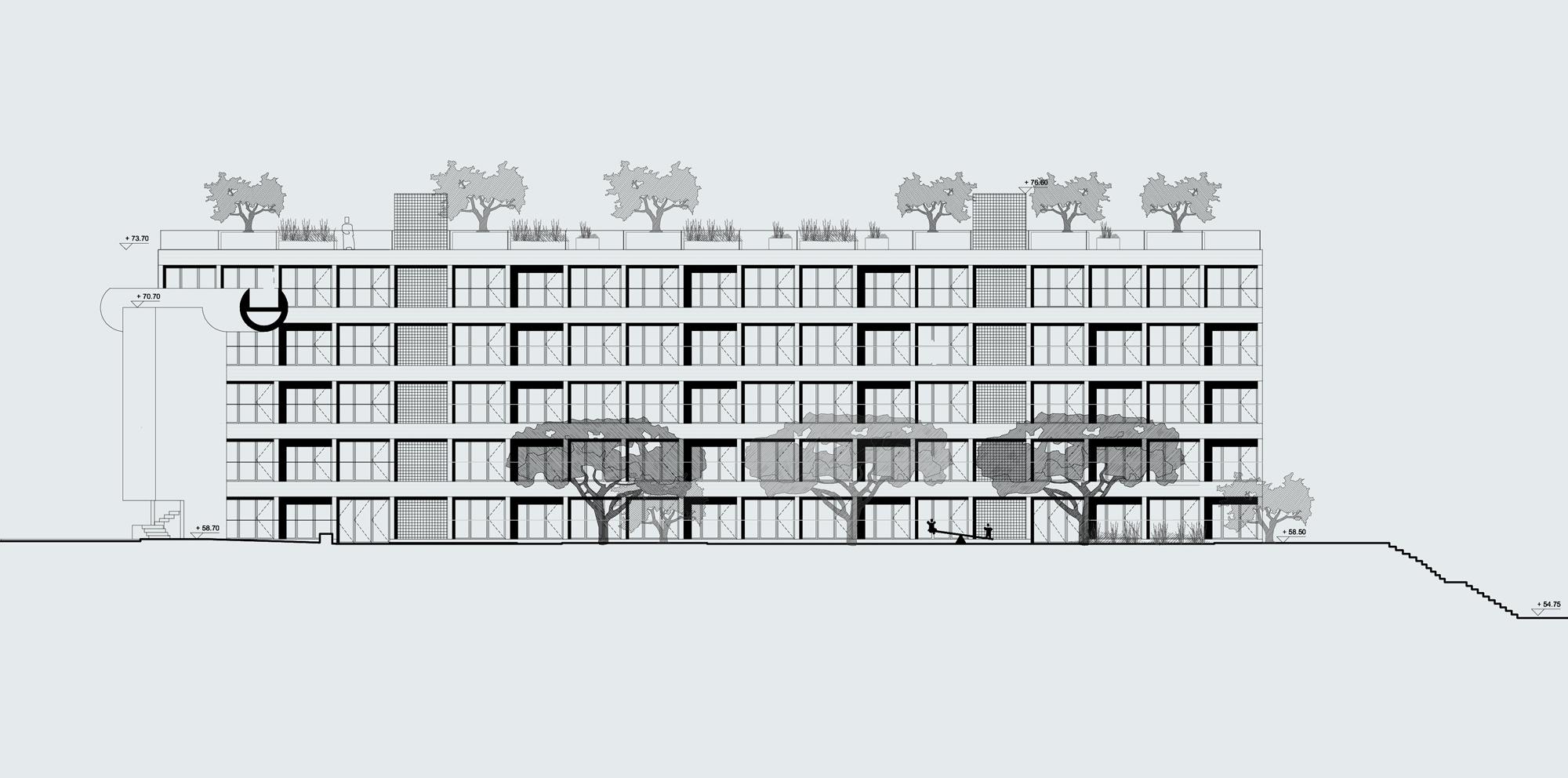 carcavelos habitação miguel gomes arquitectura arquitecto