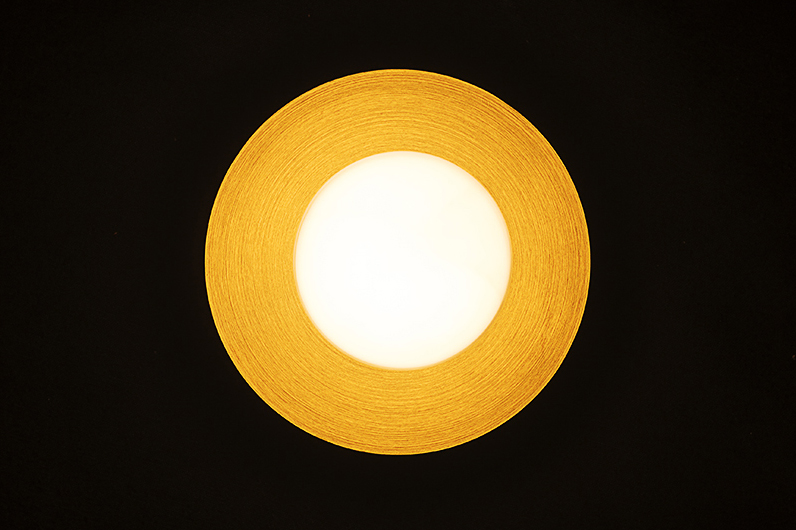 miguel gomes arquitetos wall light