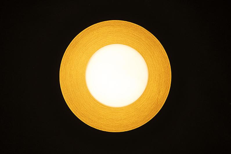 miguel gomes arquitetos wall light